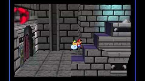 Staircase Skip 2 Bombshell Bill Turbo HD Remix 2013 Edition