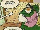 Signora Lovett