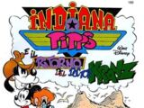 Indiana Pipps e il ritorno del doctor Kranz