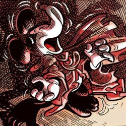 Lo strano caso del dottor Ratkille di Mister Hyde 2