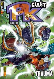 PK giant 13