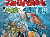 Zio Paperone e i tesori del grande blu