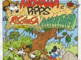 Indiana Pipps e la rischiosa avventura