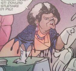 Madame Zebu