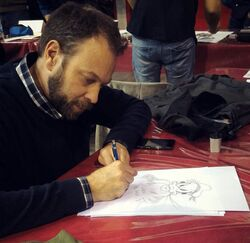 Paolo De Lorenzi