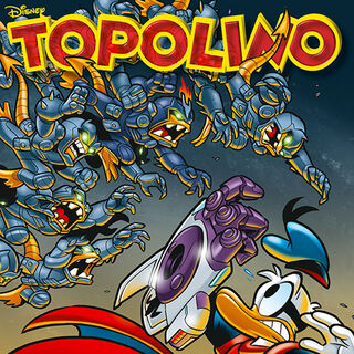 Topolino 3207