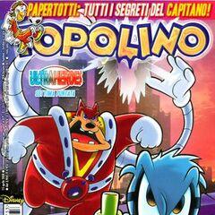 Topolino 2733