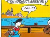 Paperino fornaretto di Venezia