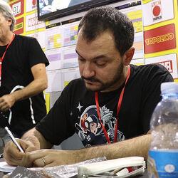 Claudio Sciarrone, 2013