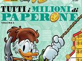 Tutti i milioni di Paperone