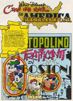 I trafficanti di boston