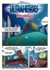 Prologo (Ultraheroes)