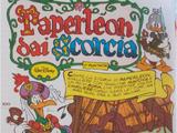 Paperleon dai Scorcia