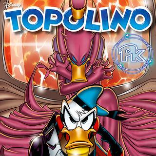 Topolino 3183