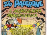 Zio Paperone e l'agricoltura mineralogica