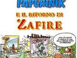 Paperinik e il ritorno di Zafire
