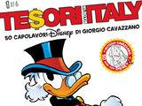 Tesori Made in Italy