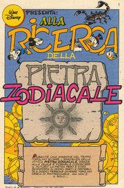 Pietra zodiacale