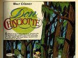Paperino Don Chisciotte