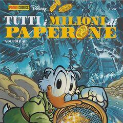 Tutti i milioni di Paperone Vol. 2