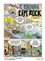 L'enigma di Cape Rock