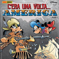 C'era una volta in America Vol. 1