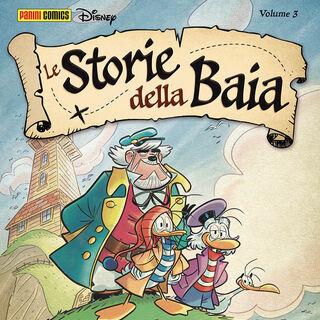 Le storie della Baia Vol. 3