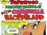 Paperino e l'incredibile caramella Bloppblapp