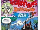 Indiana Pipps e lo zafferano blu