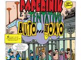 Paperinik e il tentativo auto...nomo
