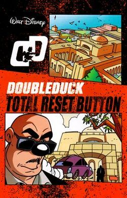 Total Reset Button