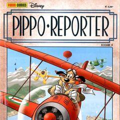 Pippo Reporter Vol 4