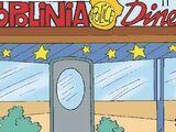 Topolinia Police Diner (saga)