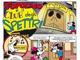 Topolino e il club degli spettri