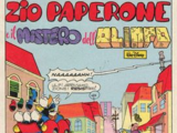 Zio Paperone e il mistero dell'Olimpo