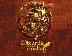 Wizards of Mickey - Le Origini