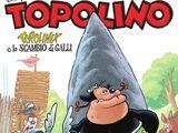 Topolinix e lo scambio di Galli