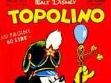 Topolino (libretto)