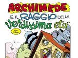 Archimede e il raggio della verdissima età