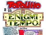 Topolino e gli enigmi del tempo