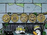Zio Paperone e il tesoro dei dieci avatar