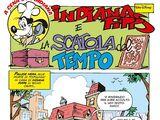 Indiana Pipps e la scatola del tempo