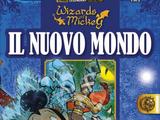 Wizards of Mickey IV - Il nuovo mondo