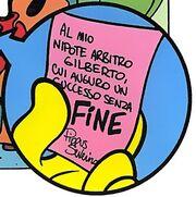 Papergol 226