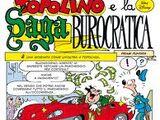 Topolino e la saga burocratica