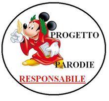 Progetto Parodie