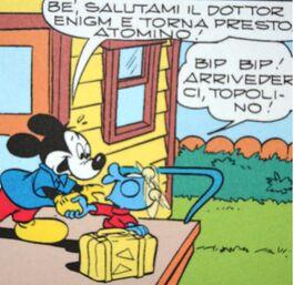 Atomino Bip Bip