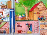 Casa di Paperino/Gallery