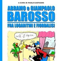 Libro dedicato ai fratelli Barosso nel 2008