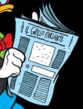 Il grillo parlante giornale